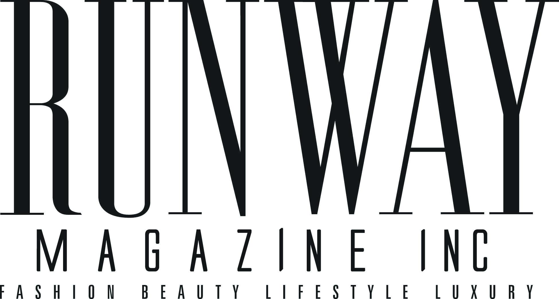 Runway Magazine Inc Down The Runway